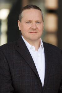 Doug Krueger Executive Vice President - Trading & Analytics